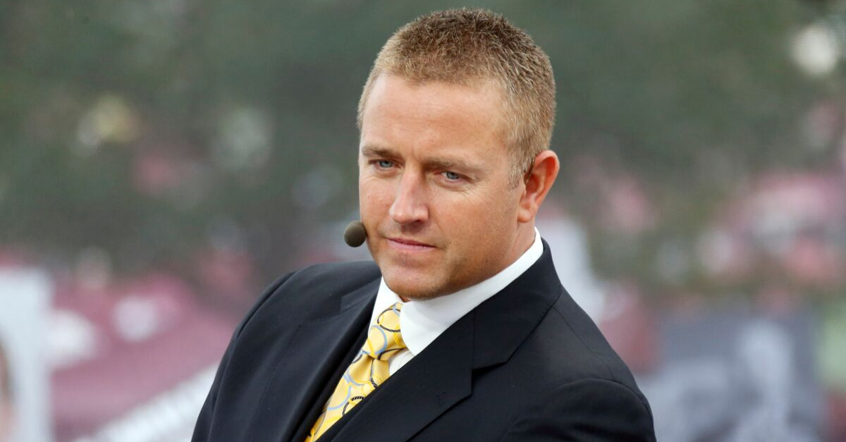 "Kirk Herbstreit Doubts Texas A&M is Really an ""Intimidating Environment"""