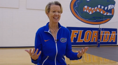The Genius of Mary Wise: 29 Years Strong with Florida Volleyball