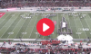 Ohio State Band Moon Landing 1