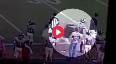 Alabama HS Coach Shoves Son, Resigns After Video Backlash
