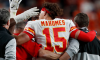 Patrick Mahomes Injury