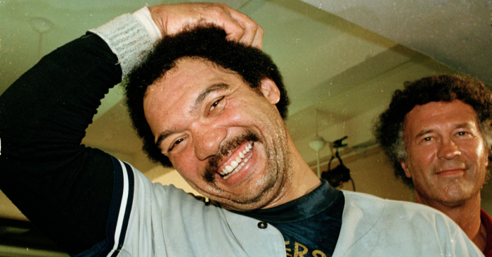 "Relive the Night Reggie Jackson Became ""Mr. October"""