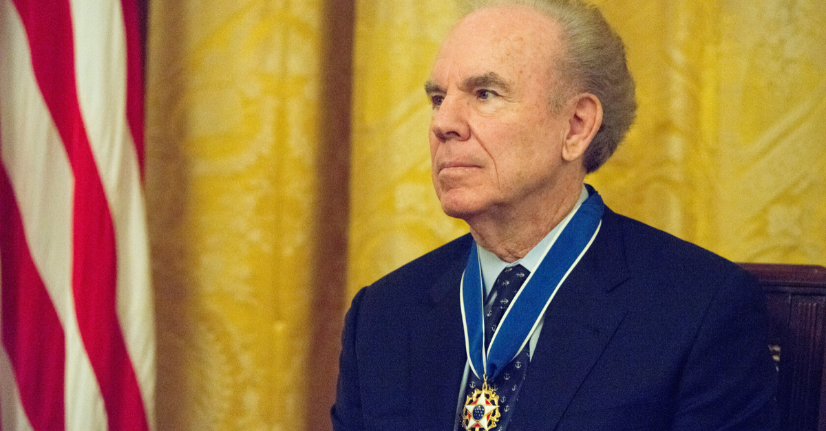 Roger Staubach Served in Vietnam, Then Captained America's Team