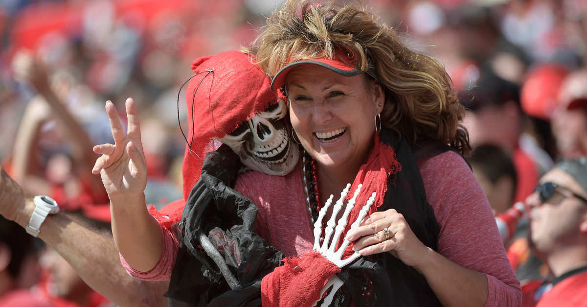 Perfect Halloween Costume Ideas for SEC Fans of All Ages