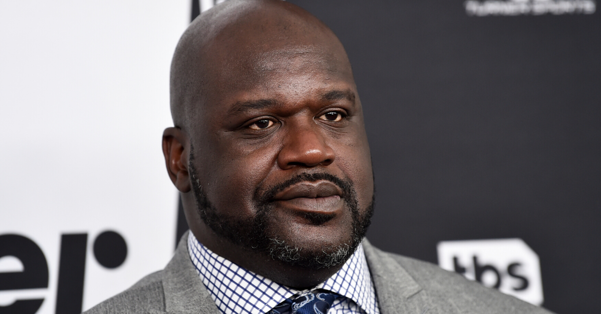 PETA Slams Shaq for Connection to 'Tiger King' Outlaw