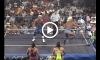 Sting-Ric Flair Feud, WWE