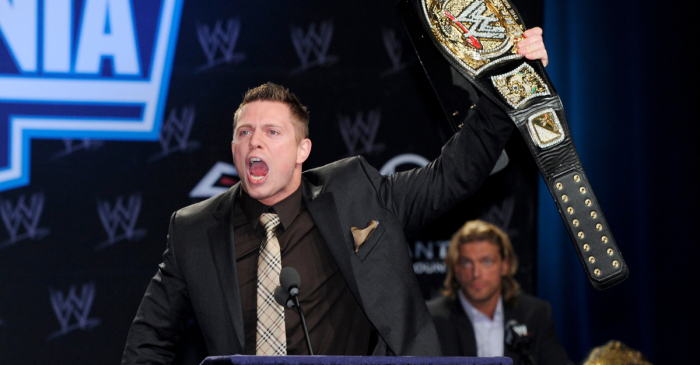 From The Real World to WWE Star: How The Miz Made His Dreams Come True