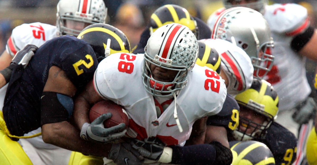 The 25 Best Rivalries in College Football, Ranked