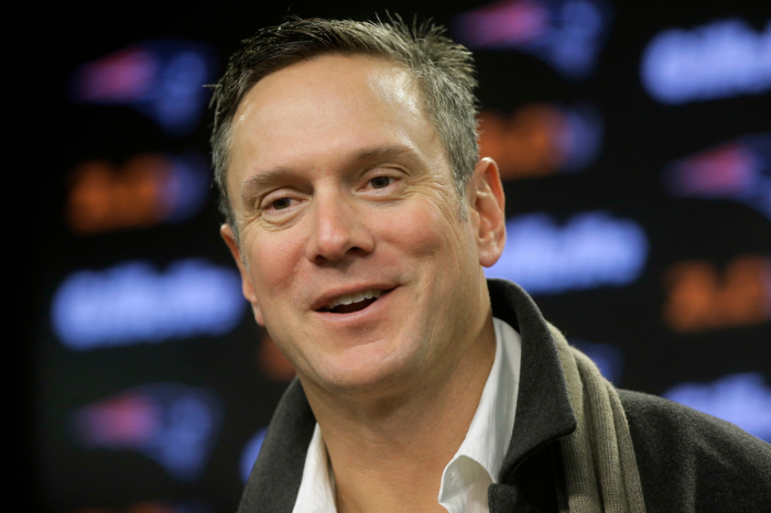 Drew Bledsoe Made $79 Million in the NFL, But Where is He Now?