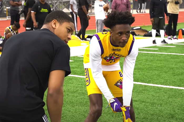 4-Star CB Committed to Keeping LSU 'Defensive Back University'