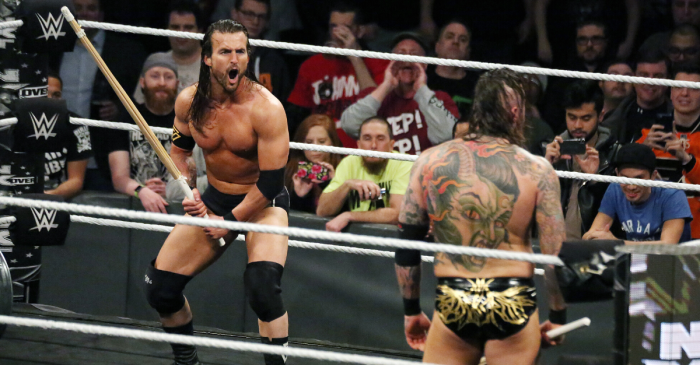 Is NXT's Adam Cole Headed for WWE's Main Roster?