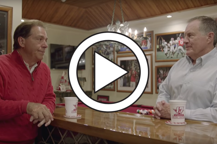 "HBO Releases Trailer for ""Belichick & Saban: The Art of Coaching"""