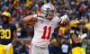 CFP Rankings, Ohio State Buckeyes