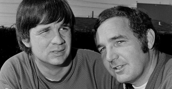 NERF Football Inventor Fred Cox, Ex-NFL Kicker, Dies at 80