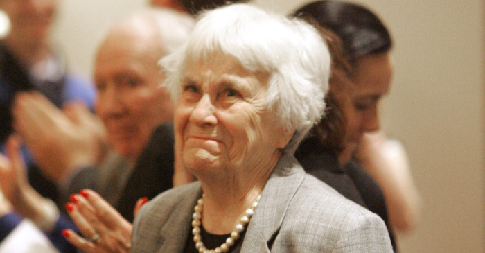 Before Writing 'To Kill a Mockingbird,' Harper Lee Loved Alabama Football