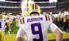 Joe Burrow Heisman Video