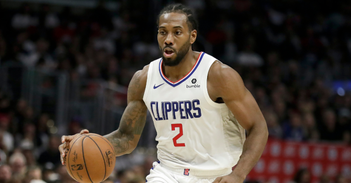 """Kawhi Leonard's Net Worth: How """"The Claw"""" Quietly Kept His Fortune"""