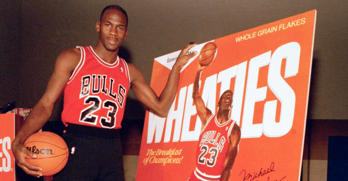 "Michael Jordan's Commercials Still Motivate Us to ""Be Like Mike"""
