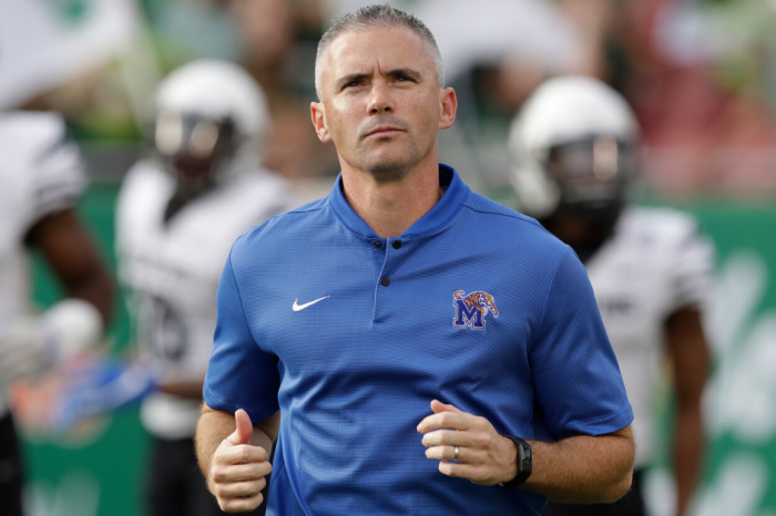 "Mike Norvell Emerges as ""Leading Candidate"" for FSU Job"