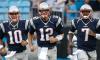 New England Patriots QBs