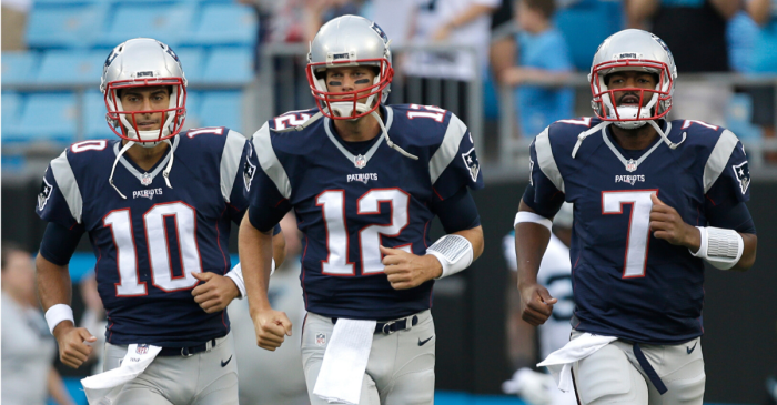 The Best Quarterbacks in New England Patriots History, Ranked