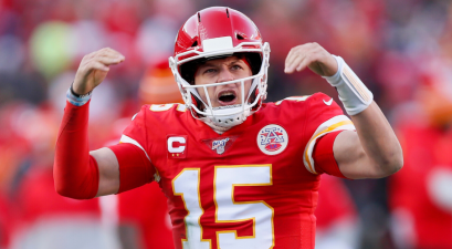 Patrick Mahomes' 10-Year Deal is Worth Over $400 Million