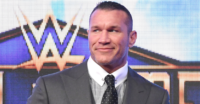Will Randy Orton Leave WWE for AEW After His Contract Expires?