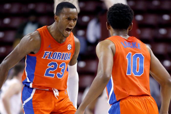 Florida Wins Charleston Classic Championship Over No. 18 Xavier