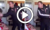 Soccer Coach Slaps Players