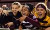 Texas A&M Women's Soccer