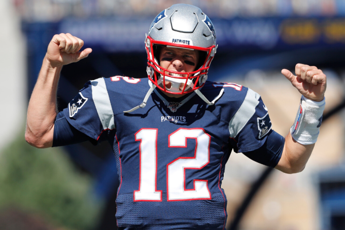 "Tom Brady on Retirement Plans: ""I Still Have More to Prove"""