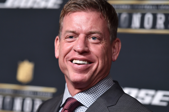 Troy Aikman Net Worth: How Rich is the Hall-of-Fame QB?