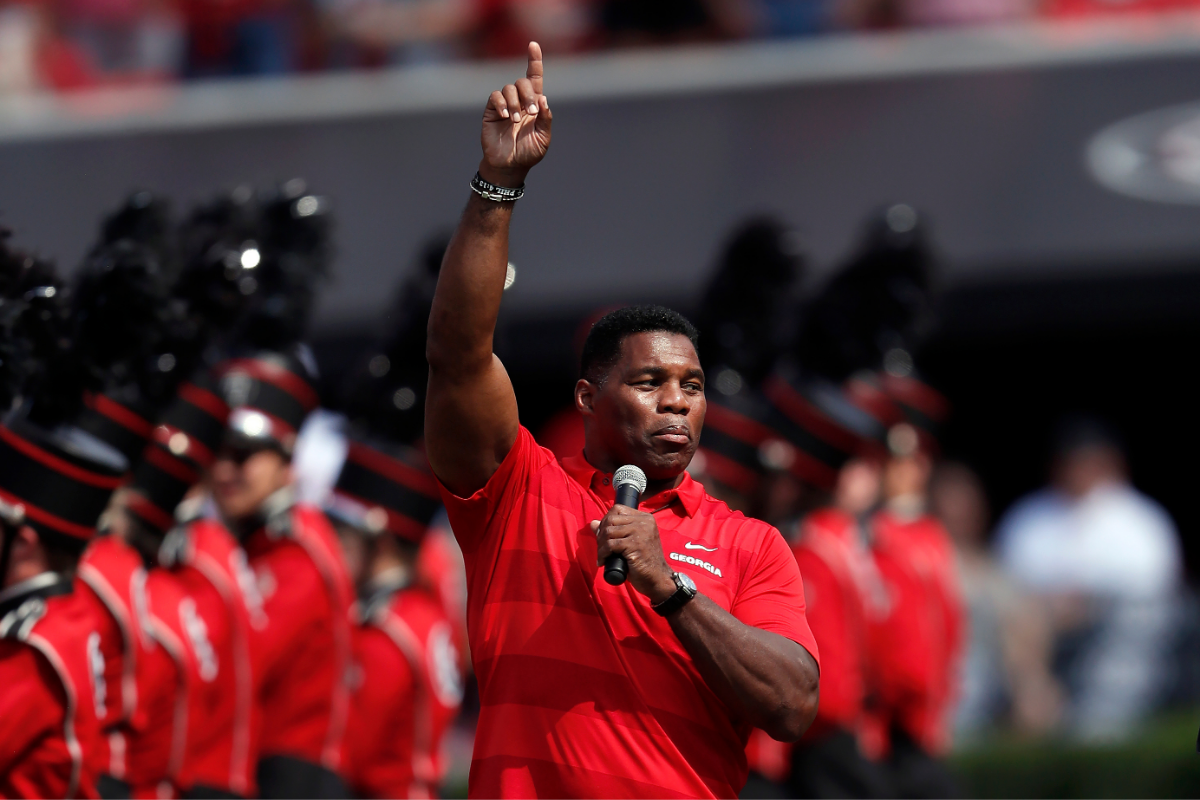 Herschel Walker's Net Worth: How Football & Businesses Made Him Millions