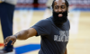 James Harden NW