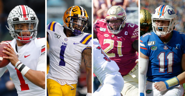 90 Players Named to 2020 Maxwell Award Watch List