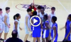 Arizona HS Basketball Brawl