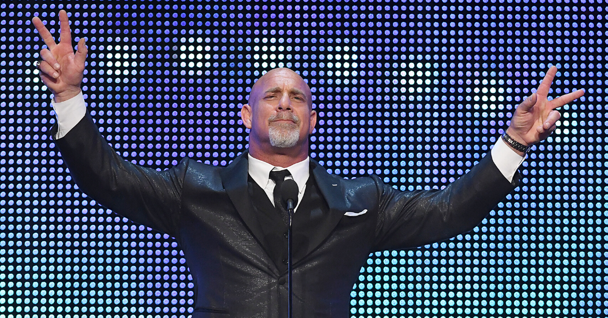Bill Goldberg's Net Worth: From Pro Wrestling to Hollywood Stardom