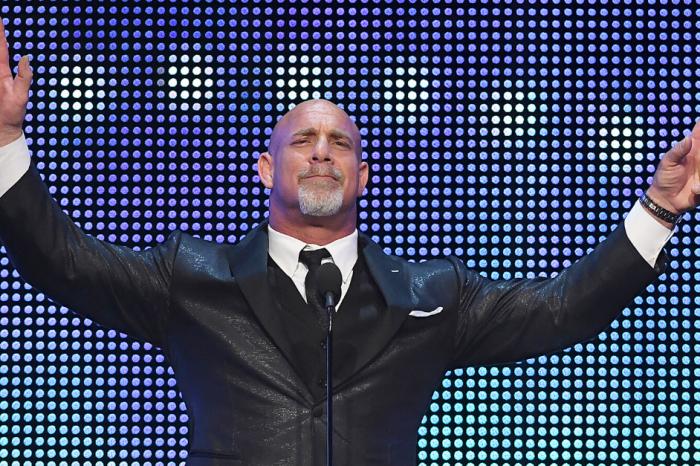 Bill Goldberg's Net Worth: From Pro Wrestling to Hollywood Stardom