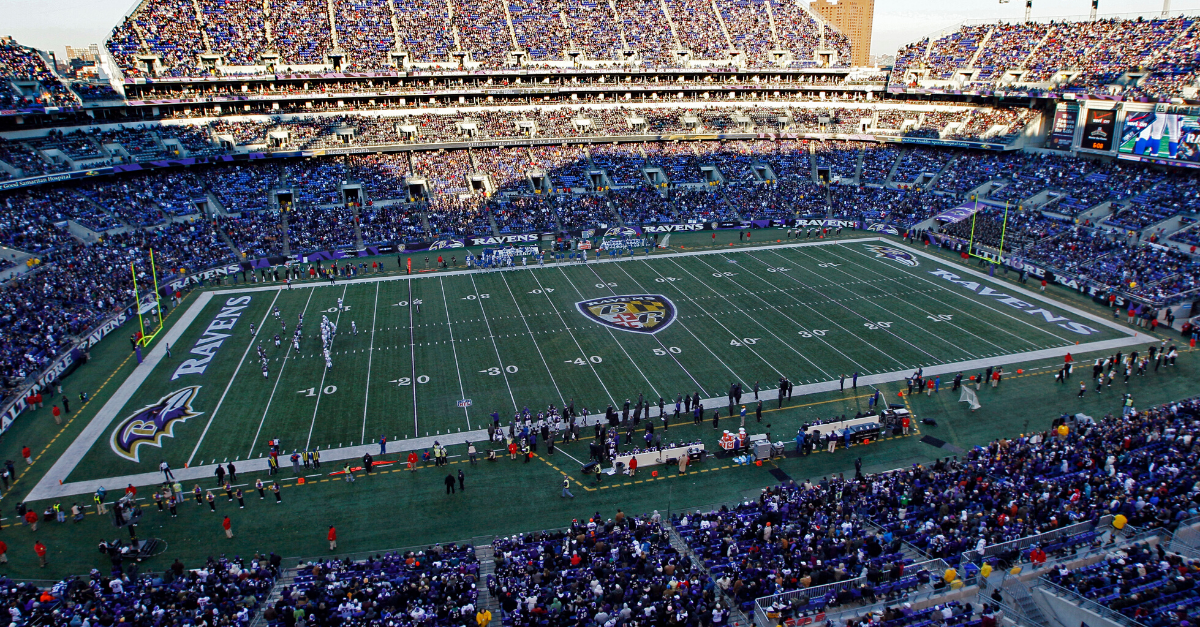 Second Port-A-Potty Death of 2019 Confirmed at Ravens' Stadium