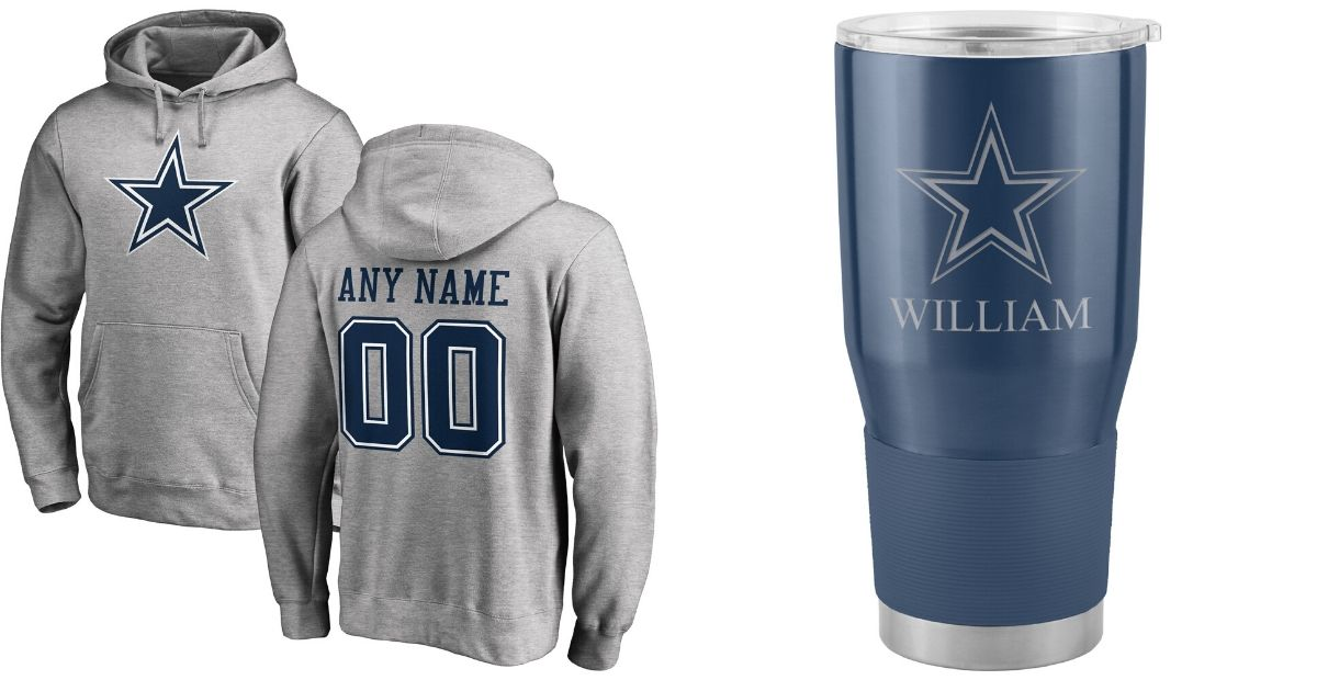Dallas Cowboys Gifts