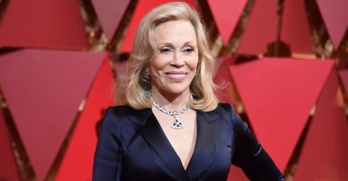 Florida's Famous Alumni, Including the Great Faye Dunaway