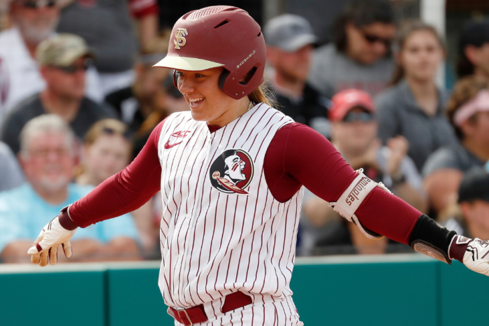 FSU Softball Announces 2020 Schedule Packed with Elite Competition