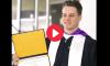 Joe Burrow Graduation