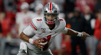 Ohio State's New 2020 Schedule Keeps Buckeyes in Driver's Seat for Title