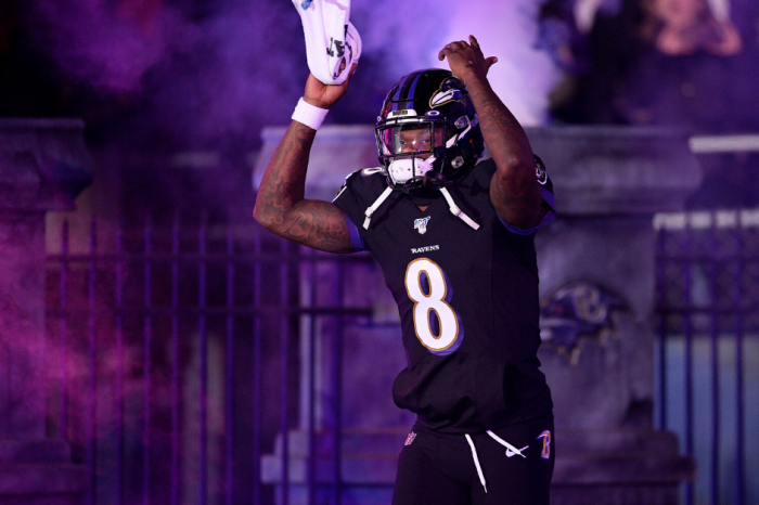 "Lamar Jackson and The History of ""The Madden Curse"""