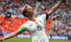 Megan Rapinoe, Sportsperson of the Year