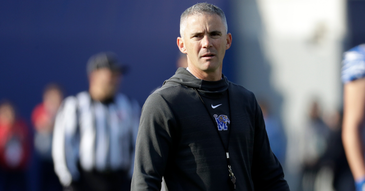 FSU Will Introduce Mike Norvell as New Head Coach