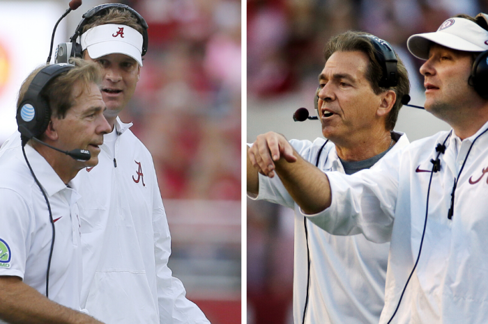 Nick Saban's Coaching Tree May Be His Greatest Achievement