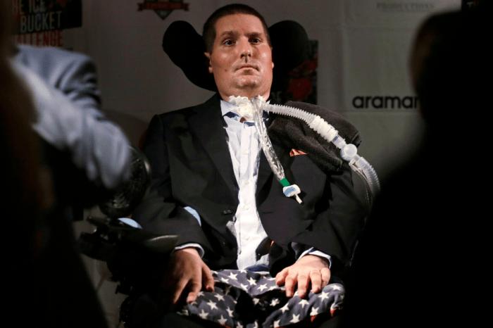 Pete Frates, Beloved 'Ice Bucket Challenge' Innovator, Dies at 34