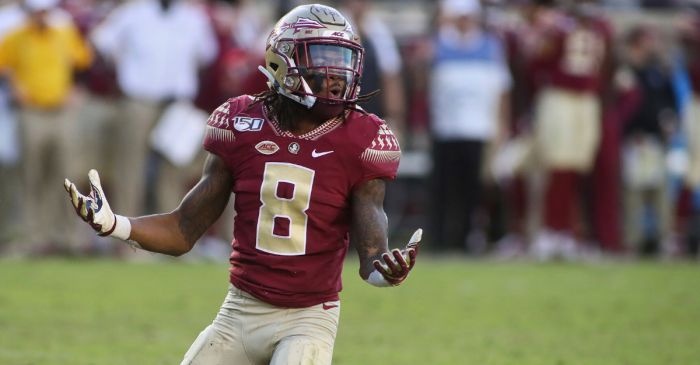 FSU Standout Says Goodbye to Seminoles With Touching Letter